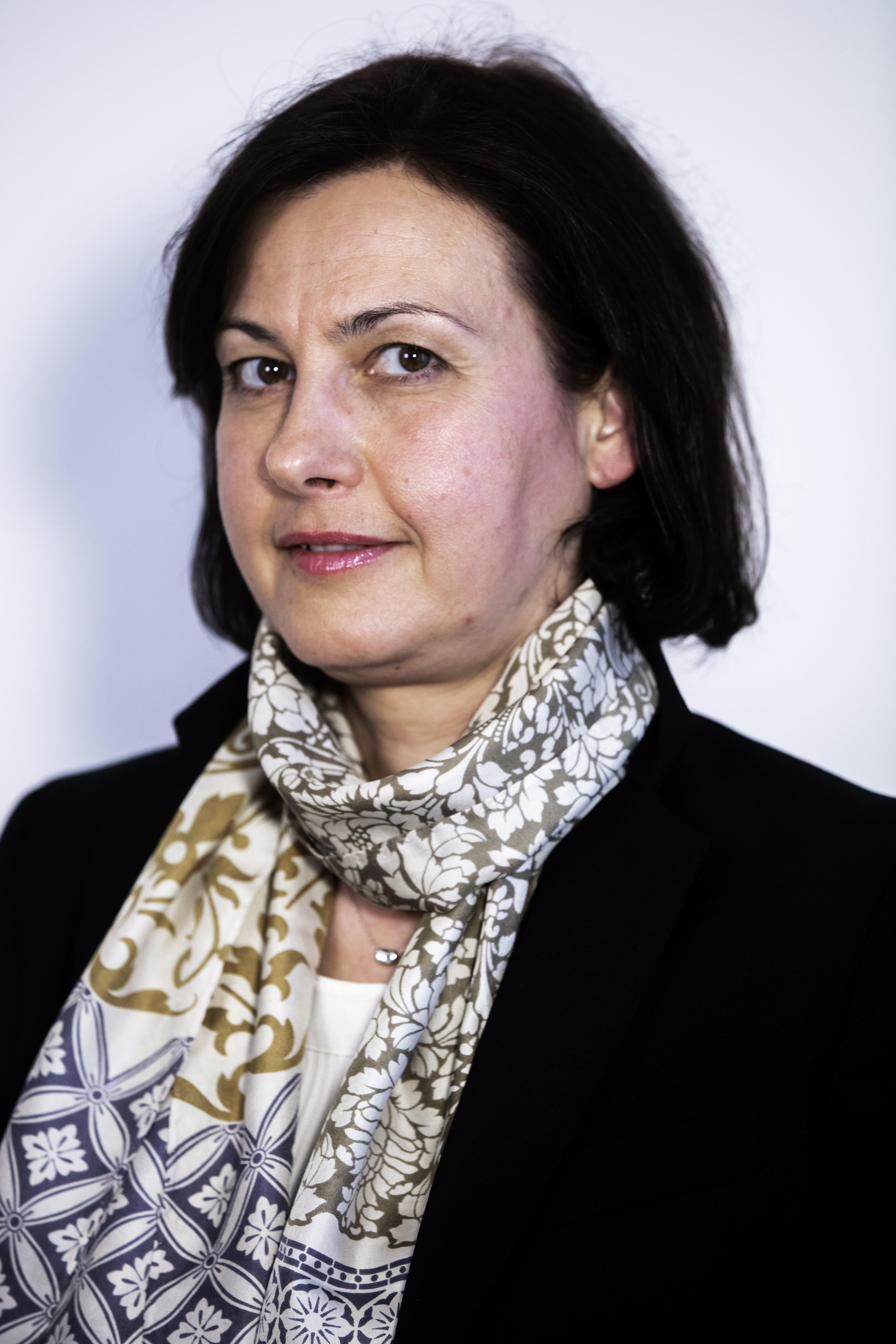 Jasmina Ibrahimagic